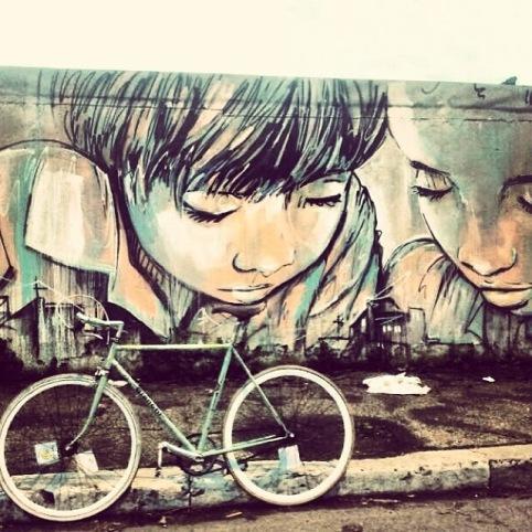ciclomuro - foto @Gazebike